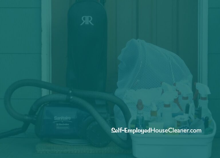 Five Ways to Rock Your Customers First Cleaning